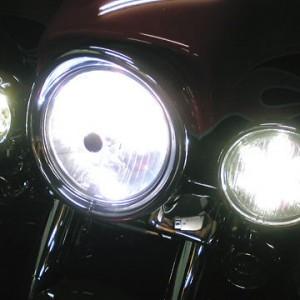 ★ 動画 WHELEN 高機能LEDフォグランプです♪ ★