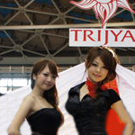 ★TEAM-TRIJYA in  JOINTS★