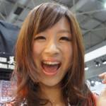 ☆★ 大阪モーターショー!みんなありがとうございマッスル3日目 Part2 ★☆