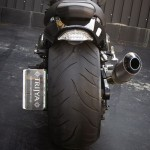 ☆★YAMAHA V-MAX 300wide CUSTOM 形態Evolution-1 Part1 ★☆