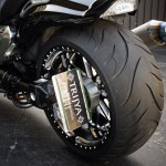 ☆★ 続き!YAMAHA V-MAX 300wide CUSTOM 形態Evolution-1 Part2 ★☆