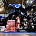 ☆★ 今日はJOINTSやけど♪ むちゃんこ楽しかった 大阪モーターサイクルショーの続きを♪ 最終回 ★☆