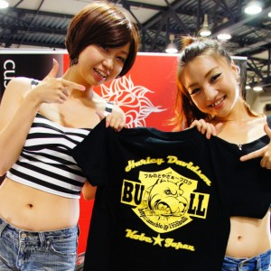☆★2014神戸ニューオーダーチョッパーショーの続きを! Part3 (^^♪ ★☆