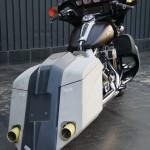 ☆★ またまたFLHX-Baggerくん製作中 Thunderbike-kit!★☆
