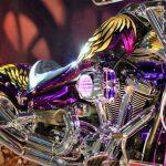 ☆★2018大阪モーターサイクルショーでお披露目したバイクくんたちの続きです (*^▽^*)/ ★☆