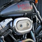 ☆★1977FXS Shovel Low RiderのレプリカTwincam Dyna♪こだわりいっぱい(*^▽^*)/ ★☆