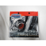 クリアキン INFINITY TIMING COVER