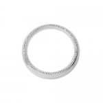 DIAMOND ICE GAUGE TRIM RING 4インチ