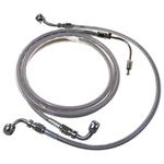 ハンドル用ケーブル類一式/FXSBSE
