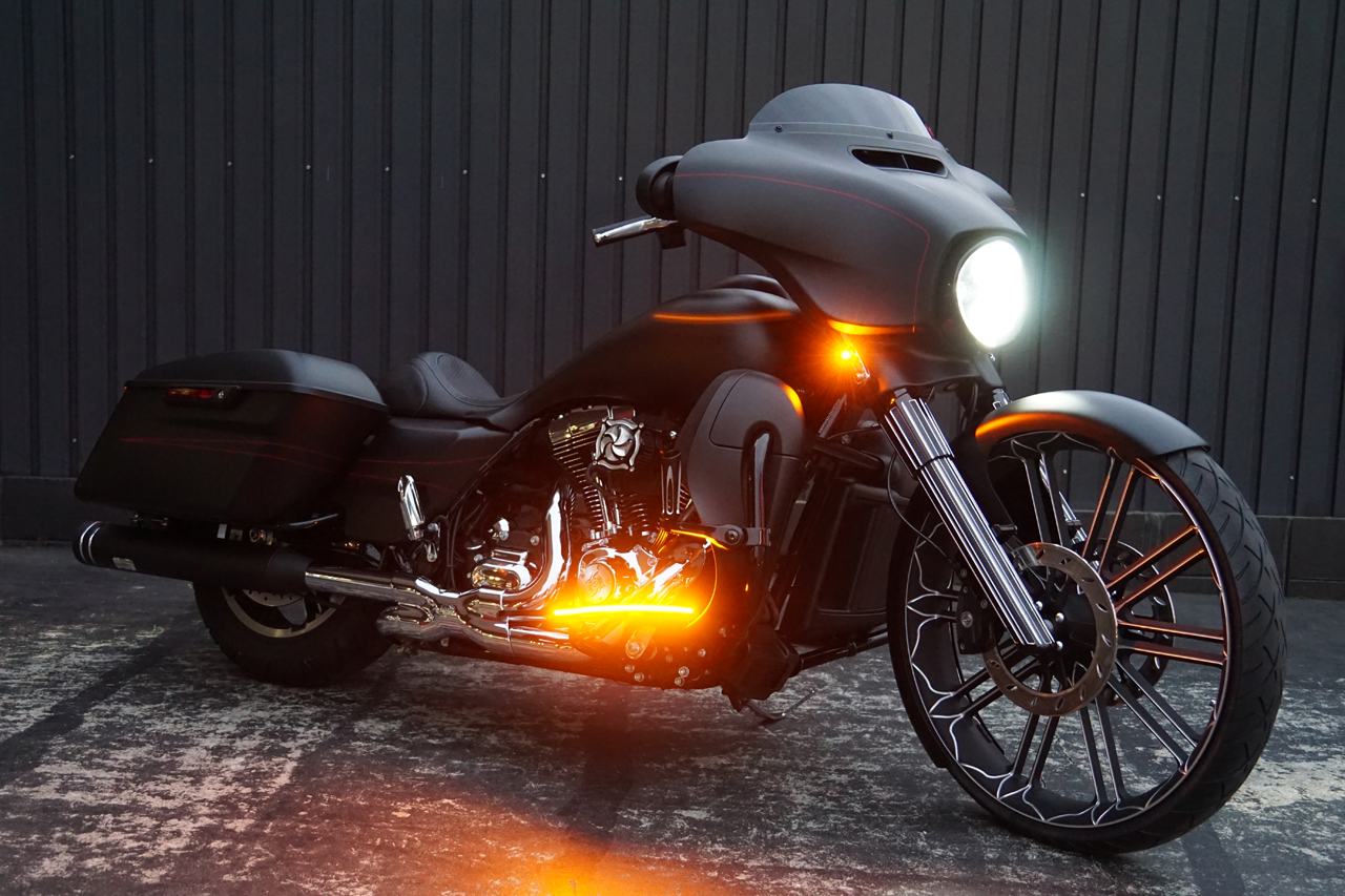 custom motorcycle trijya ハーレーカスタムのトライジャ公式サイト