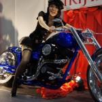 ☆★ この三日間 大阪モーターサイクルショー! 本当にありがとうございました♪ ★☆