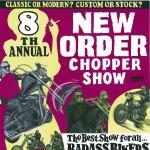 ☆★7/15今日は神戸New Order Chopper Show なのだぁ! 応援に来てくださいねぇ♪ ★☆