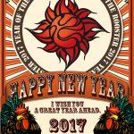 ☆★2017謹賀新年♪明けましておめでとうございますm(_ _)m★☆