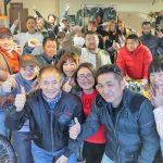 ☆★でっ!雨のツーリングから戻ると・・・たくさんのお仲間に感謝! (*^▽^*)/ ★☆