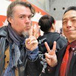 ☆★ 大阪モーターサイクルショーが始まりました!今日もお待ちしております(*^▽^*)/ ★☆
