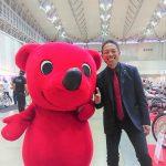 ☆★BAY AREA Chopper&Custom Bike Show in 千葉幕張 みんなに会えてよかった(^^♪★☆