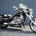 ☆★最速TRIJYA Sports-Bagger Turbo です( ̄- ̄)ゞPart1★☆