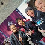 ☆★大阪モーターサイクルショー2018!でお会いした皆様♪(*^▽^*)/ ★☆
