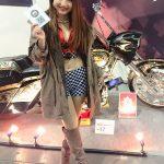 ☆★今日も大阪モーターサイクルショー2018!でお会いした皆様♪(*^▽^*)/ ★☆