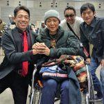 ☆★12/2横浜HOTRODショーでお会いした皆さん本当にありがとう(*^▽^*)★☆