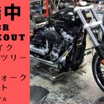 ☆★開発中!FXBR Breakout 5度レイクトリプルツリー&ロングフォークナット!Part1★☆