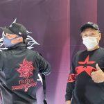 ☆★昨日!10/25(日) 神戸ニューオーダーチョッパーショーでぇ~した♪★☆