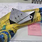 ☆★BMW K1600B 用に補助輪システム開発中!★☆