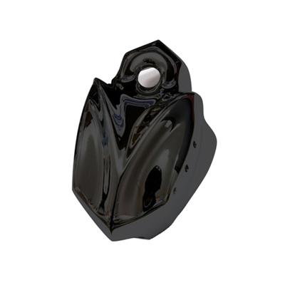 コイルカバー スモーク/FXCW '08-10y