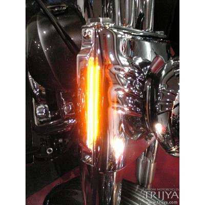 トリム LED ウインカー/FL
