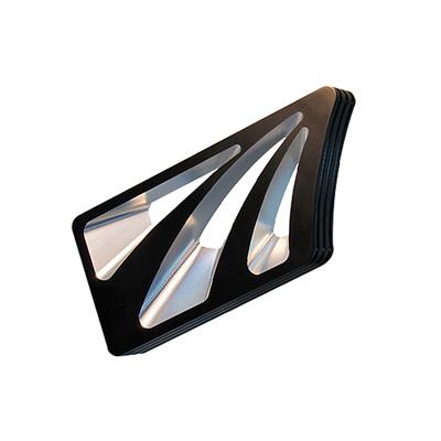 ブレーキペダル Knight ブラック